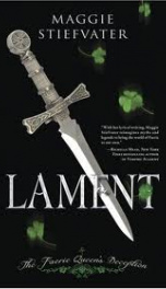 Lament: The Faerie Queen's Deception _cover