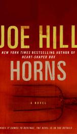 Horns   _cover