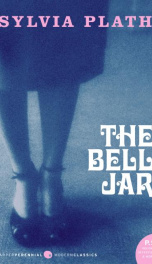 The Bell Jar_cover
