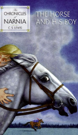 The Horse and His Boy_cover