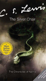 The Silver Chair_cover