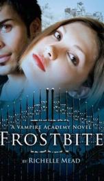 Frostbite _cover