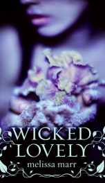 Wicked Lovely_cover