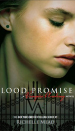 Blood Promise_cover