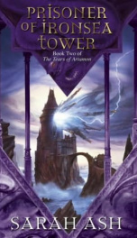 Prisoner of the Iron Tower_cover