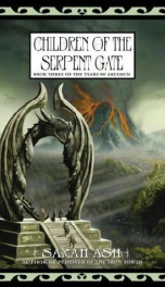 Children Of The Serpent Gate_cover