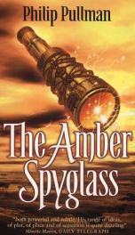 The Amber Spyglass_cover