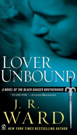 Lover Unbound _cover
