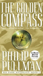The Golden Compass _cover
