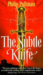 The Subtle Knife_cover