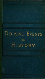 Decisive events in history_cover