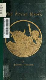 The Aryan Maori_cover