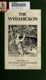 The Wissahickon_cover