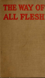 The way of all flesh_cover