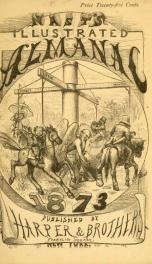 Nast's Illustrated Almanac 1873_cover