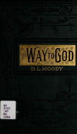 The way to God and how to find it_cover