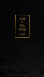 Method in soul-winning on home and foreign fields_cover