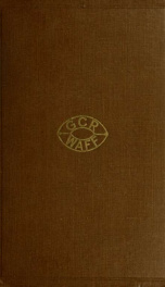 The Gold Coast regiment in the east African campaign_cover