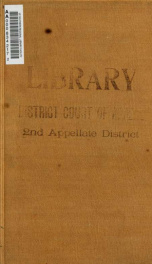 Wood's practice evidence : for ready use in the trial of causes_cover