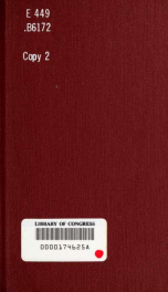 The American churches the bulwarks of American slavery_cover