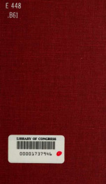 Letter on colonization, addressed to the Rev. Thornton J. Mills, corresponding secretary of the Kentucky Colonization Society_cover