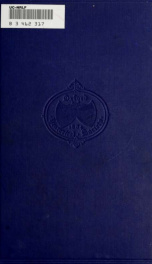 Chapters of the Augustinia canons_cover