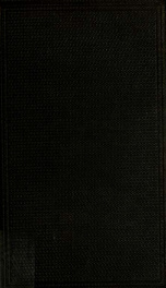 Science in theology. Sermons preached in St. Mary's, Oxford, before the university_cover