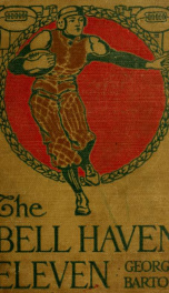 The Bell Haven eleven_cover