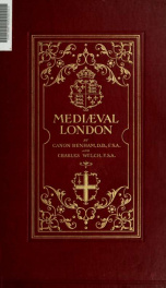 Mediaeval London_cover