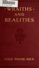 Wraiths and realities_cover