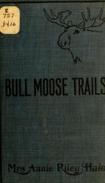 Bull moose trails: 1_cover