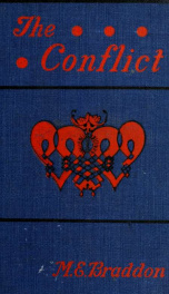 The conflict_cover