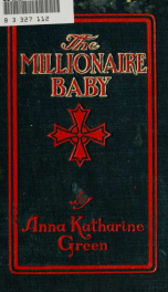 The millionaire baby_cover