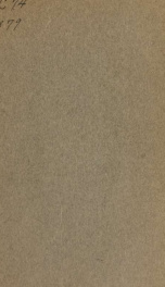 The extra session of 1879. What it teaches and what it means; speech of Roscoe Conkling in the Senate of the United States, April 24, 1879 .._cover