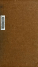 Commentaries on the law of contracts : being a consideration of the nature and general principles of the law of contracts and their application in various special relations 1_cover