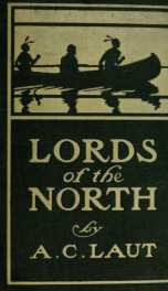 Lords of the North_cover