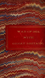 An exposition of the causes and character of the late war with Great Britain_cover