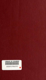 Documents relating to the north eastern boundary of the state of Maine 1_cover