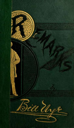 Remarks_cover