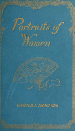 Portraits of women_cover
