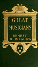 Great musicians_cover