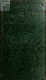 History of England from the peace of Utrecht to the peace of Versailles, 1713-1783 5_cover