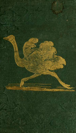 Tales about birds, illustrative of their nature, habits, and instincts_cover