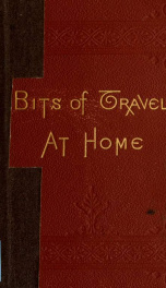 Bits of travel at home_cover