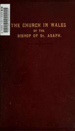 A handbook on Welsh church defense_cover