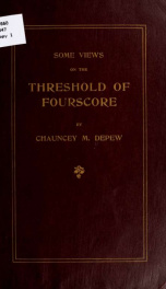 Some views on the threshold of fourscore 1_cover
