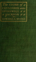 The story of a connoneer under Stonewall Jackson 1_cover