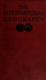 The International geography_cover