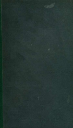 Boswell's Life of Johnson; including Boswell's Journal of a tour of the Hebrides, and Johnson's diary of A journey into North Wales 1_cover