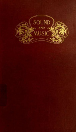 Sound and music_cover